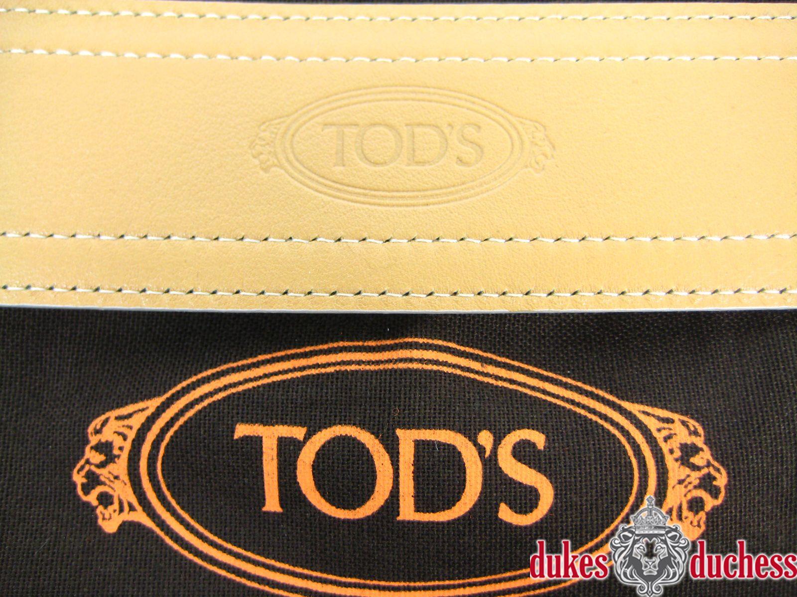 TODS TOD´S Damen Leder Gürtel CROS BELT beige Schnalle silber 95cm Neu !